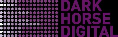 Dark Horse Digital Ltd. Logo